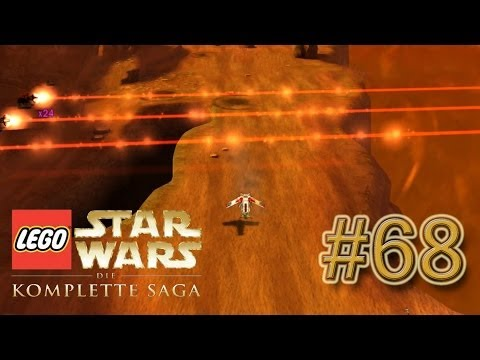 STAR WARS: The Complete Saga auf Blu-ray: Episode II - Der Angriff der Klonkrieger - HD-Clip from YouTube · Duration:  48 seconds