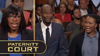 Mother Stole and Got Arrested To Make Ends Meet (Full Episode)   Paternity Court