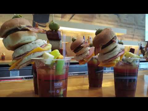 Target Field Debuts New Food and New Spaces