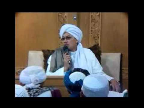 Ceramah tentang Fadillah Shalawat Agungnya Shalawat