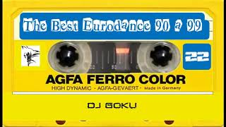 The Best Eurodance ( 90 a 99) - Part 22