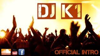 DJ Intro (Show Opener Intro) House EDM Music