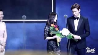 150526 Baeksang Art Awards Krystal cre : the klassic