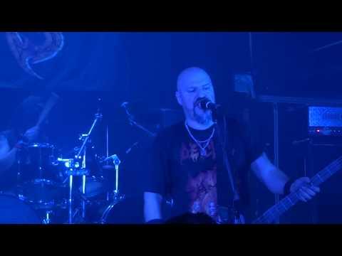 Sacred Sin -Live RCA Club DeathMania III 3.03.18