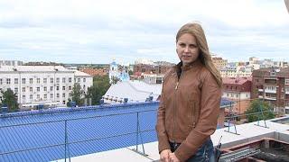 Университет будущего   Фильм о ТюмГУ