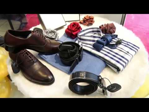 MILANDO – Thương hiệu thời trang Classy & Elegent