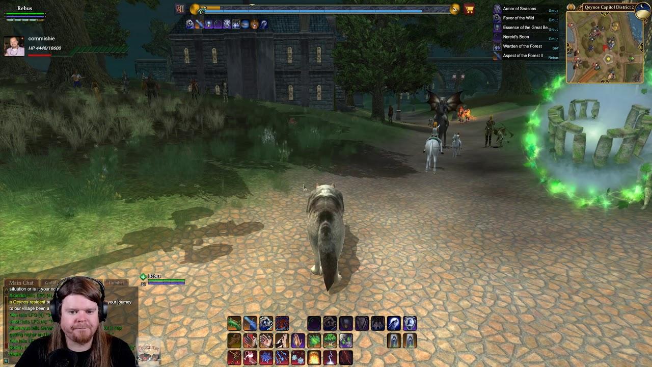 EverQuest 2 | Server: Kaladim | Hi friends