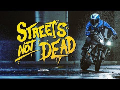 ICON - Street's Not Dead