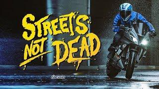 ICON - Street's Not Dead thumbnail
