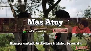 Lirik LAGU RINDU - ALDY MALDINI (BY KRISPATIH)