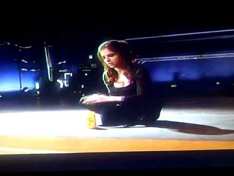 Pitch perfect beca 39 s cup scene youtube - Pitch perfect swimming pool scene ...