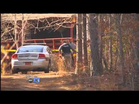 Warrants Released In Burke County Murders