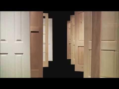 Mastercraft Interior Doors