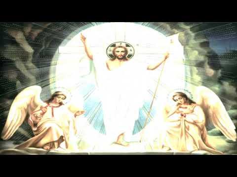 Cherubim Hymn from Liturgy of st John Christmas