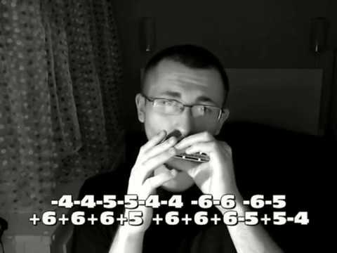 Harmonica harmonica tabs photograph : Mad World (Gary Jules) harmonica tabs - YouTube
