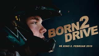 Born 2 drive ✔️Norsk dokumentar | Film Trailer