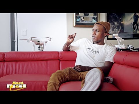 Hopsin talks 300 Deal, Keys to Success, Token, Funk Volume,