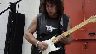 Heartbreaker - chanté par Priscilla Vatrano et Steve Duquette