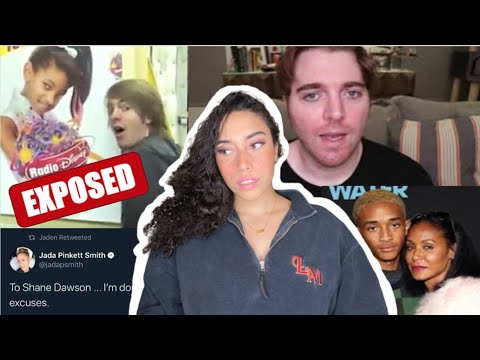 SHANE DAWSON & WILLOW SMITH - How Far Are We Willing to go to Forgive an Evil White Man EP. 1