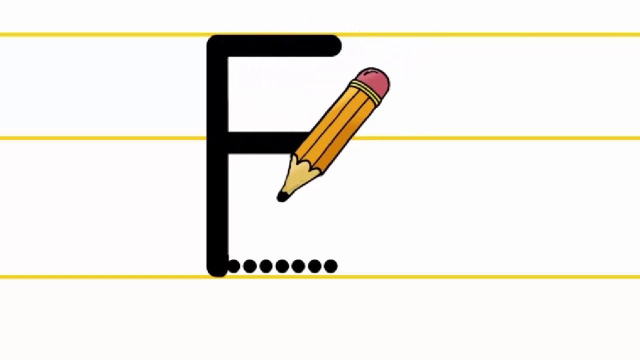 E harfi öğretimi - e sesi öğretimi video - Okuma yazma öğreniyorum