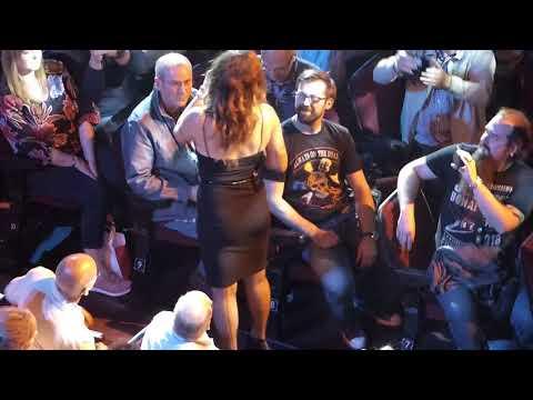 Beth Hart - Royal Albert Hall 4 May 2018 - As Long as I have a Song