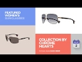 Collection By Chrome Hearts Featured Women's Sunglasses