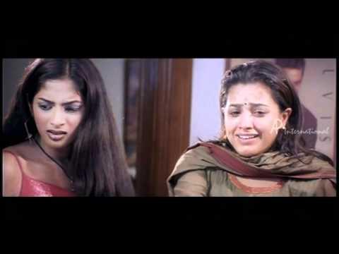 Saamurai - Vikram advises Anita