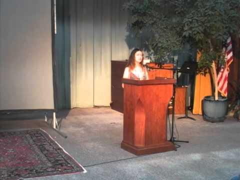 Leilani Munter Aug17
