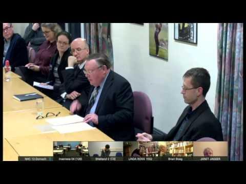 Presbyterianism, Empire and Scottish Identity