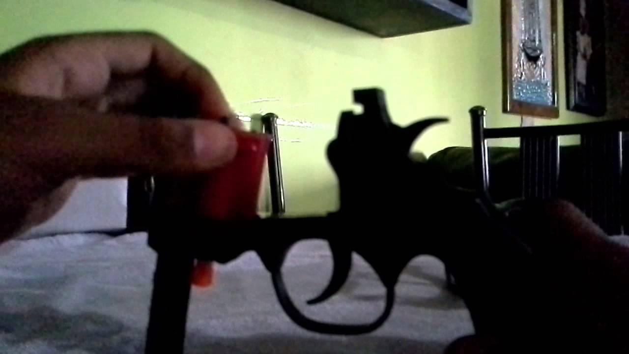 Mí De Revolver De Mí Mí Revolver Revolver Balines Balines Plastico Plastico clF1KJT