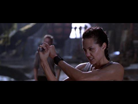 Lara Croft: Tomb Raider (2001) Part 11- Time Reversal