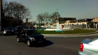 Oukitel U15s - camera test (1080p)