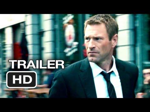 Erased US Release  1 2013 Aaron Eckhart, Olga Kurylenko Action Movie HD