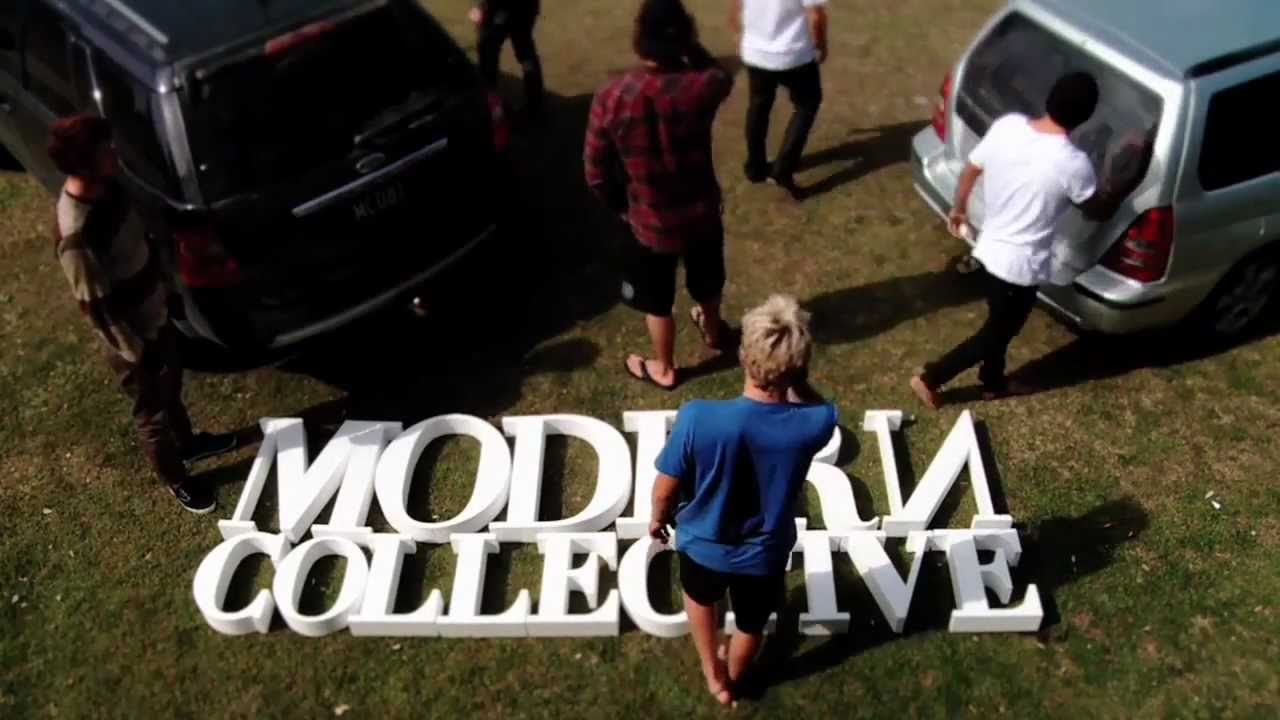 f171129d5fdd Modern Collective Trailer (courtesy of WAX Media) - Available at SWELL!