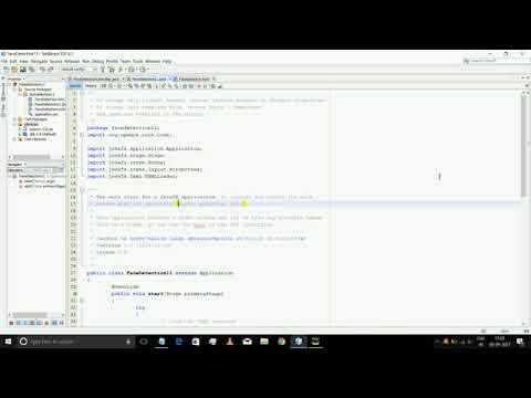SourceCode|Java Undertaking|Face Detection Utilizing OpenCV
