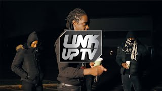 Patrin - No Selfies (Prod. By Trooh Hippi) [Music Video] | Link Up TV