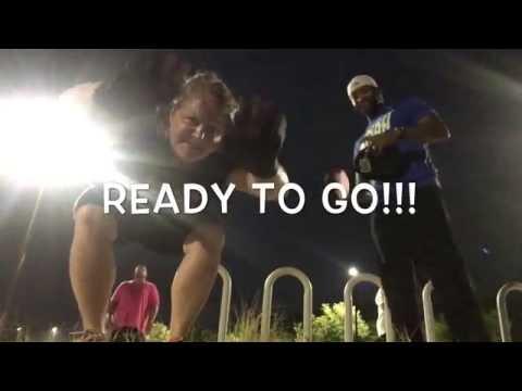 Morning Bootcamp In Action - Hardbody Outdoor Fitness, LLC