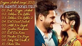 Sajjan Abeeb New Punjabi Songs   New All Punjabi Jukebox 2021   Sajjan Abeeb Punjabi Song   New Song
