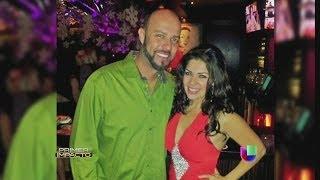 Keyla Ponce le cobró deuda a viudo de Jenny Rivera - Primer Impacto