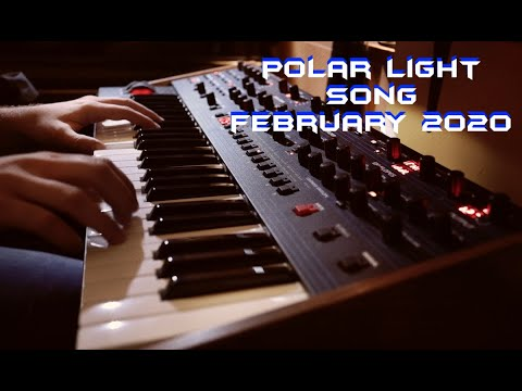 Polar Light - Song February 2020