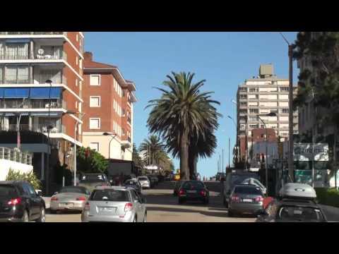Uruguay (Punta del Este, Punta del Diablo)
