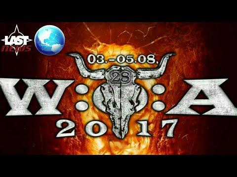 Wacken 2017 | LastNews
