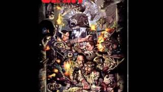 Black Ops 3 Zombie Menu Music