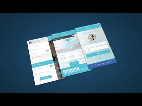 videohive app presentation mockup kit » adobe after effects free, Presentation templates