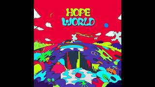 [Audio] BTS J-Hope - HOPE WORLD (Mixtape)