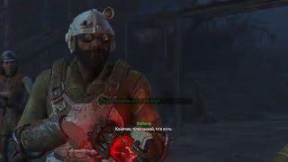 Fallout 4 061 - Следуй за белым кроликом
