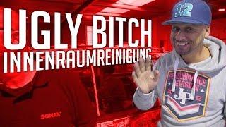 JP Performance - Ugly Bitch | Sonax Innenreinigung