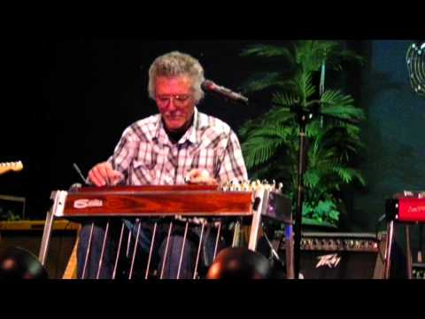 MY HEART TELLS ME STAY, JIMMY MILLER & HARLAN BURTON/STEEL GUITAR REUNION