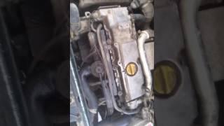Aybi Opel Zafira Y20DTH BIR Xato P-1631 VP-44 Bosch Opel Zafira BIR Y20DTH Ошибка P-1631