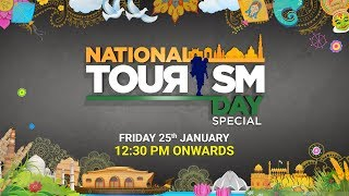 India Tourism Day – Promo | Epic Channel